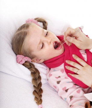 Choosing a Treatment for Strep Throat for Your Children
