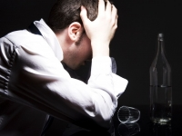 Dealing with an Alcoholic Spouse