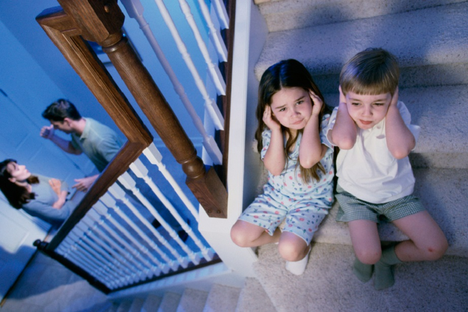 Effects of Divorce on Children | Family Guide