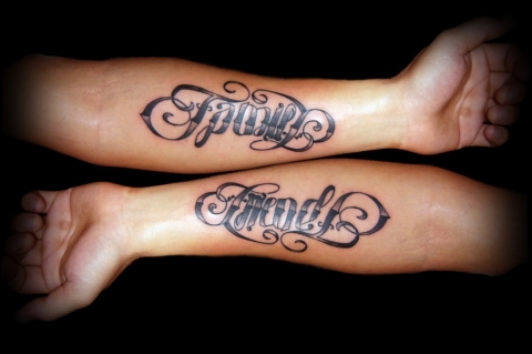 Family Tattoo Quotes