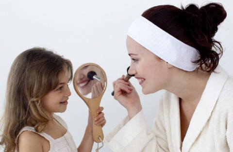 Homemade Beauty Products for Creative Moms Picture