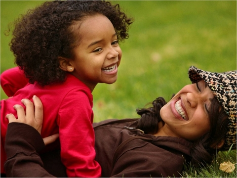 Positive Parenting Solutions Which Encourage Cooperation