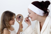Homemade Beauty Products for Creative Moms