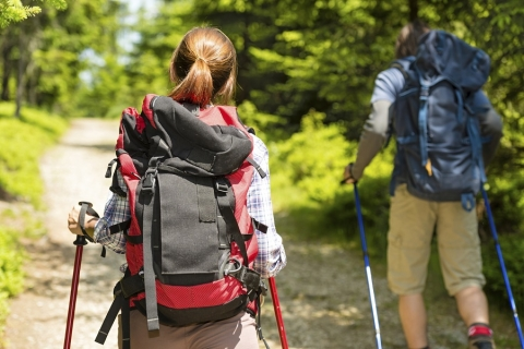 Backpacking Essentials For Beginners - Tips to Make Next Adventure Safe Picture