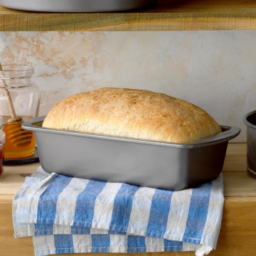 Homemade Bread vs Store Bought - Myths and Facts Picture
