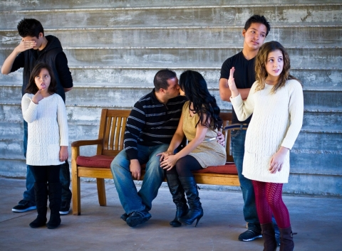 The Challenges of Blended Families